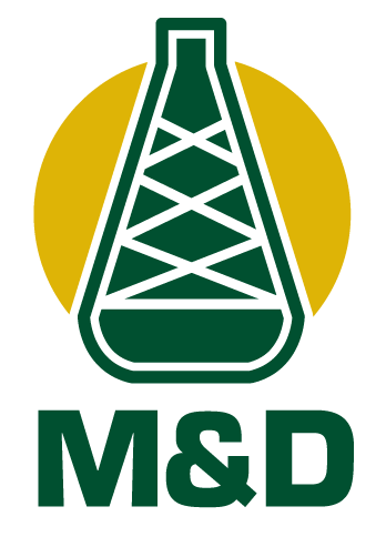 M&D Industries